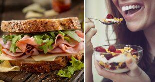 Alimentos que no debes comer antes de dormir o podrías pasarlo muy mal