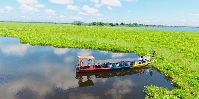 Gobierno Monsalvo implementa proyecto para destaponar Ciénaga de Zapatosa