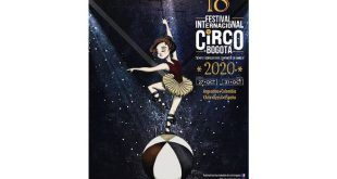 La edición número 18 del Festival Internacional de Circo de Bogotá será virtual