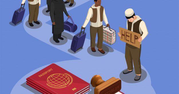 Senado aprueba en segundo debate el Proyecto de Política Integral Migratoria