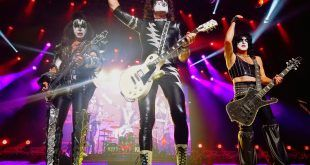Concierto de Kiss en Colombia será el 10 de octubre del 2021