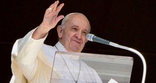 El Papa Francisco apoya la unión civil de parejas del mismo sexo