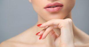 Cuida tus labios del tapabocas