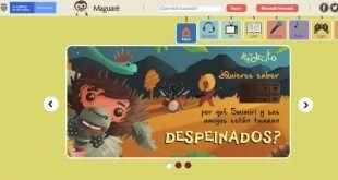 Al ritmo del rock y la música colombiana Maguaré lanza sus nuevos contenidos digitales
