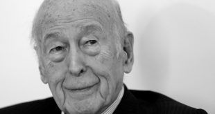 Fallece a los 94 años el expresidente francés Valéry Giscard d'Estaing