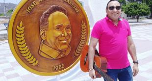 José Alfonso 'Chiche' Maestre, rey de los recuerdos y las nostalgias