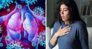 5 ejercicios de respiración para recuperarte del Covid-19