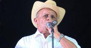 El compositor Isaac 'Tijito' Carrillo un 10 de enero lloró por un amor lejano