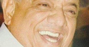 Murió el dirigente político, José Ismael Namén Rapalino