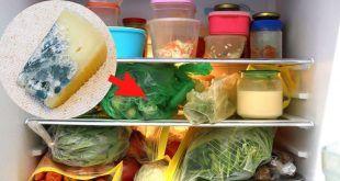 """Método """"Eco"""" para desinfectar tu refrigerador a profundidad (elimina bacterias y mal olor)"""