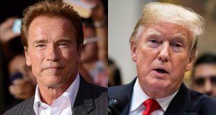 Arnold Schwarzenegger califica a Trump como «el peor presidente de la historia»