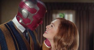 Disney+ estrena «WandaVision», la nueva serie de Marvel