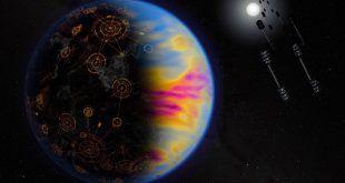 La contaminación puede ser la clave para la búsqueda de civilizaciones extraterrestres