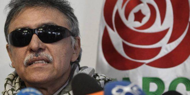 'Jesús Santrich' reaparece en un nuevo video y amenaza de muerte al presidente Iván Duque