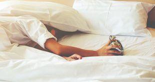 Un estudio determina hasta qué punto el sueño irregular puede afectar la salud y el bienestar de las personas
