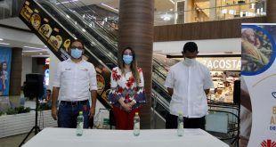 'Alimen-Arte', exposición para apoyar a los artistas y beneficiar al Banco de Alimentos