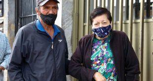 Comienza segundo pago de Colombia Mayor
