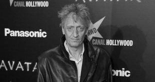 Muere el actor español Quique San Francisco a los 65 años