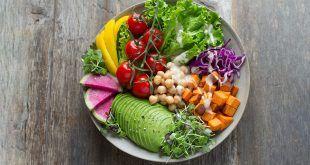 ¿Cuántas frutas y verduras hay que comer para vivir más?