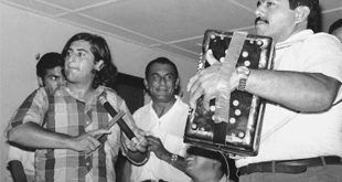 Jorge Oñate, el cantante que grabó más clásicos vallenatos