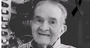 Falleció Julio Villazón Baquero, promotor de la creación del Cesar y fundador del colegio Bilingüe