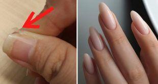 ¿Tus uñas se quiebran fácilmente? 3 vitaminas que las mantienen fuertes y bonitas de volada