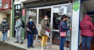 Ingreso Solidario, un año atendiendo a 3 millones de hogares en medio de la pandemia