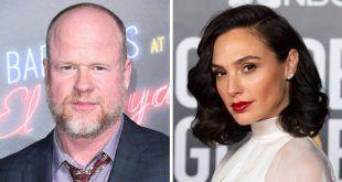 Acusan al director Joss Whedon de abusar verbalmente de la 'Mujer Maravilla'
