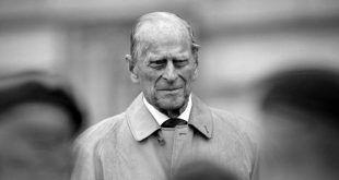Muere el príncipe Felipe, esposo de la reina Isabel II del Reino Unido