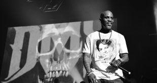 Muere el legendario rapero DMX a los 50 años