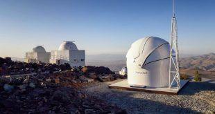 Nuevo telescopio en el norte de Chile ayudará a encontrar asteroides peligrosos