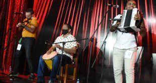 José Juan y Augusto, dos 'Guerra' unidos por el folclor vallenato