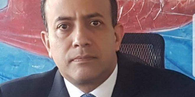 Gobernador Monsalvo designa al abogado vallenato Jesús Namén Chaparro como nuevo director de la regional del Sena en Cesar