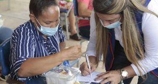 Fonvisocial inicia reasentamiento de familias que habitarán en El Porvenir