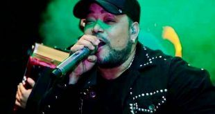 Yader Romero renunció al Grupo Kvrass
