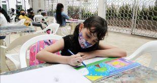 Valledupar celebra el Día Mundial del Arte con actividades  de pintura, música y expresión corporal