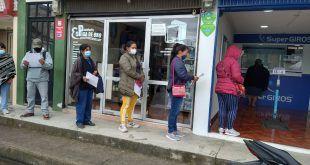 Prosperidad Social inicia pagos 12 y 13 de Ingreso Solidario para titulares no bancarizados