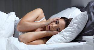 Consecuencias de no dormir bien: conoce sus impactos en el cuerpo