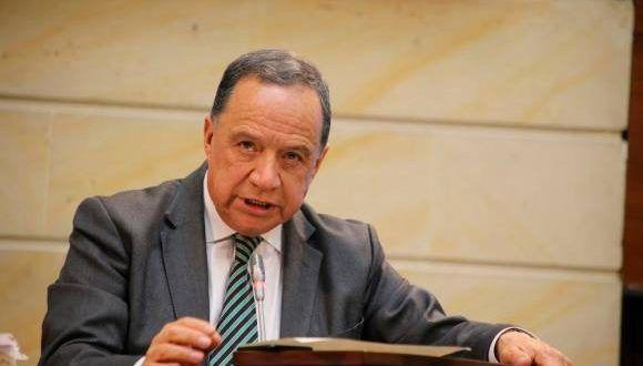 Fallece el senador Eduardo Enríquez Maya por covid-19