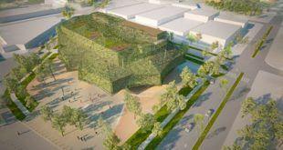Se adjudicó la construcción del Centro Cultural de la Música Vallenata