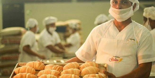 Gremio de la industria panificadora del Cesar recibió apoyo de la Cámara de Comercio de Valledupar