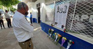Periodistas, docentes y artistas vallenatos rinden homenaje póstumo al periodista William Rosado