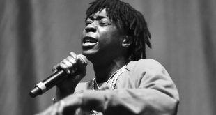 Muere a los 20 años el rapero Lil Loaded, a meses de su arresto por el asesinato de un amigo