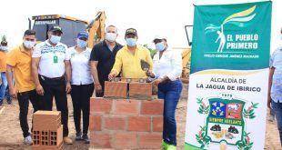 En La Jagua se construirán más de 200 viviendas