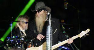 Fallece a los 72 años Dusty Hill, cofundador y bajista de la banda ZZ Top