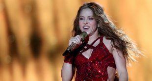 ¿Shakira, al borde de juicio? Un juez ve «indicios suficientes» de que defraudó más de 17 millones de dólares en España