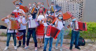 Con más de 80 niños que se prepararon en distintas categorías, se cerró el primer ciclo de la Escuela Leonardo Gómez Jr. Valledupar