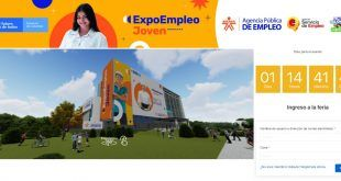 'Expoempleo joven': 57 oportunidades laborales en el Cesar, con y sin experiencia.