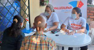 """Alcaldía de Valledupar llegó a personas vulnerables de las comunas y corregimientos del Municipio con la estrategia """"Nuestra Gestión Es Social"""""""