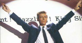 Un álbum inédito de David Bowie se lanzará en noviembre